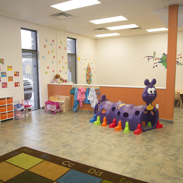Dansconnection Preschool